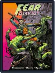 Fear Agent Magazine (Digital) Subscription April 25th, 2018 Issue