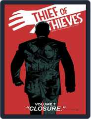 Thief Of Thieves Magazine (Digital) Subscription August 7th, 2019 Issue