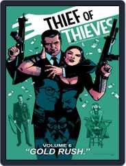 Thief Of Thieves Magazine (Digital) Subscription January 25th, 2017 Issue