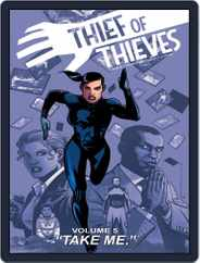 Thief Of Thieves Magazine (Digital) Subscription March 12th, 2016 Issue
