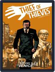 Thief Of Thieves Magazine (Digital) Subscription February 26th, 2014 Issue