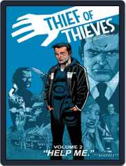 Thief Of Thieves Magazine (Digital) Subscription May 8th, 2013 Issue