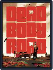 Dead Body Road Magazine (Digital) Subscription June 25th, 2014 Issue
