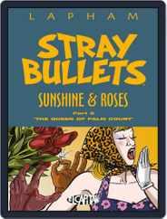 Stray Bullets: Sunshine & Roses Magazine (Digital) Subscription November 21st, 2018 Issue