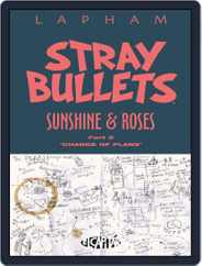 Stray Bullets: Sunshine & Roses Magazine (Digital) Subscription August 29th, 2018 Issue