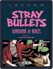 Stray Bullets: Sunshine & Roses Magazine (Digital) Subscription May 2nd, 2018 Issue