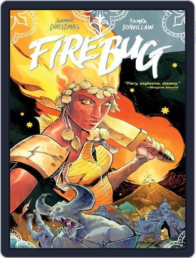 Firebug Magazine (Digital) March 7th, 2018 Issue Cover
