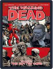 The Walking Dead Magazine (Digital) Subscription March 6th, 2019 Issue