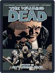 The Walking Dead Magazine (Digital) Subscription March 30th, 2016 Issue