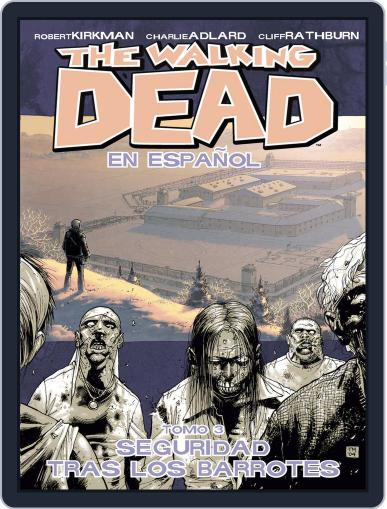 The Walking Dead Magazine (Digital) March 26th, 2014 Issue Cover