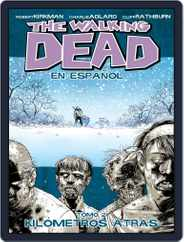 The Walking Dead Magazine (Digital) Subscription February 26th, 2014 Issue