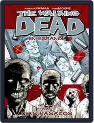The Walking Dead Magazine (Digital) Subscription September 18th, 2013 Issue