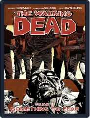 The Walking Dead Magazine (Digital) Subscription November 21st, 2012 Issue