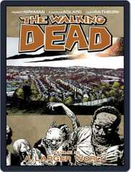 The Walking Dead Magazine (Digital) Subscription June 6th, 2012 Issue