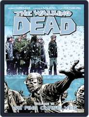 The Walking Dead Magazine (Digital) Subscription December 14th, 2011 Issue