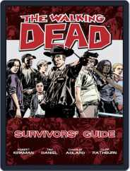 The Walking Dead Magazine (Digital) Subscription October 19th, 2011 Issue