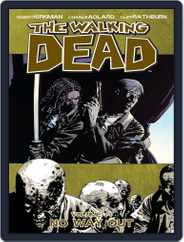 The Walking Dead Magazine (Digital) Subscription June 15th, 2011 Issue