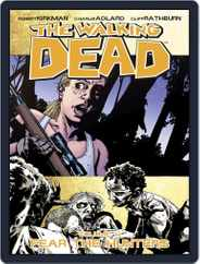 The Walking Dead Magazine (Digital) Subscription December 6th, 2010 Issue