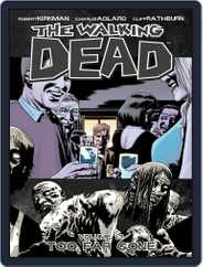 The Walking Dead Magazine (Digital) Subscription November 24th, 2010 Issue