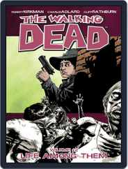 The Walking Dead Magazine (Digital) Subscription July 21st, 2010 Issue