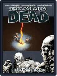 The Walking Dead Magazine (Digital) Subscription December 7th, 2009 Issue