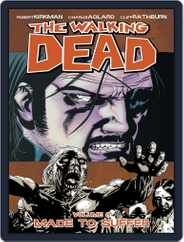 The Walking Dead Magazine (Digital) Subscription June 25th, 2008 Issue