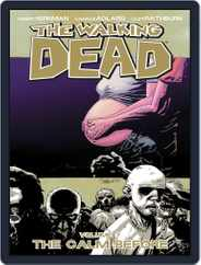 The Walking Dead Magazine (Digital) Subscription September 26th, 2007 Issue