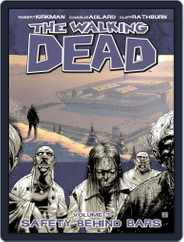 The Walking Dead Magazine (Digital) Subscription April 18th, 2007 Issue