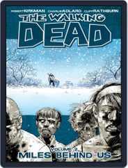 The Walking Dead Magazine (Digital) Subscription December 27th, 2006 Issue