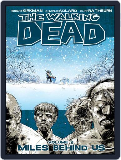 The Walking Dead Magazine (Digital) December 27th, 2006 Issue Cover