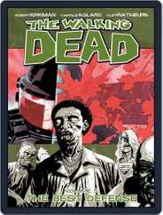 The Walking Dead Magazine (Digital) Subscription September 27th, 2006 Issue