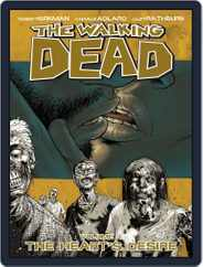 The Walking Dead Magazine (Digital) Subscription November 30th, 2005 Issue