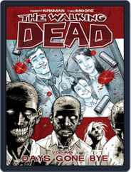 The Walking Dead Magazine (Digital) Subscription May 12th, 2004 Issue