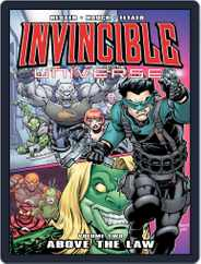 Invincible Universe Magazine (Digital) Subscription May 7th, 2014 Issue