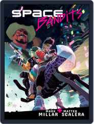 Space Bandits Magazine (Digital) Subscription March 13th, 2020 Issue