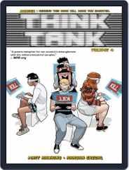Think Tank Magazine (Digital) Subscription September 28th, 2016 Issue
