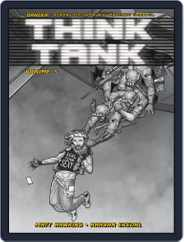 Think Tank Magazine (Digital) Subscription March 26th, 2014 Issue