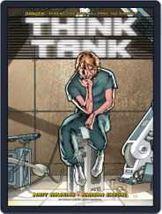 Think Tank Magazine (Digital) Subscription July 17th, 2013 Issue