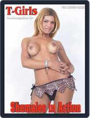 Transgender Adult Photo (Digital) Subscription September 16th, 2020 Issue