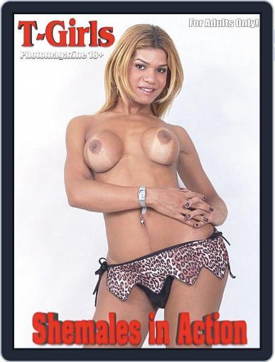 Transgender Adult Photo (Digital) September 16th, 2020 Issue Cover