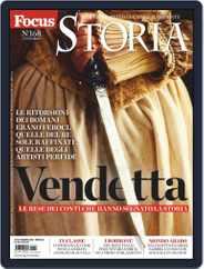 Focus Storia (Digital) Subscription October 1st, 2020 Issue