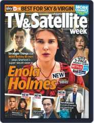 TV&Satellite Week (Digital) Subscription September 19th, 2020 Issue