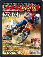Moto Verte (Digital) Subscription October 1st, 2020 Issue