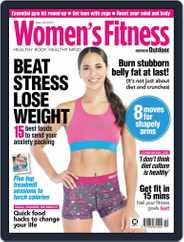 Women´s Fitness (Digital) Subscription October 1st, 2020 Issue