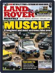 Land Rover Monthly (Digital) Subscription November 1st, 2020 Issue
