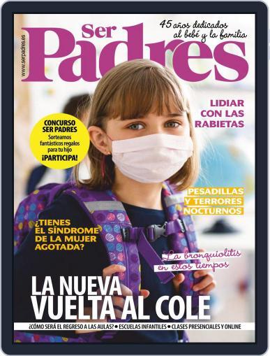 Ser Padres - España (Digital) September 1st, 2020 Issue Cover