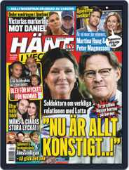 Hänt i Veckan (Digital) Subscription September 16th, 2020 Issue