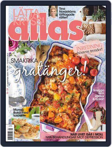 Allas (Digital) September 17th, 2020 Issue Cover