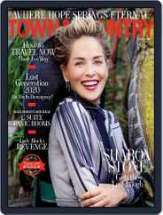 Town & Country (Digital) Subscription October 1st, 2020 Issue