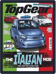 BBC Top Gear (digital) Subscription October 1st, 2020 Issue